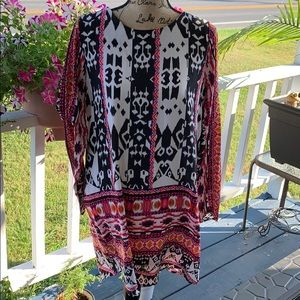 Long Sleeve Dress. Size L. EUC.